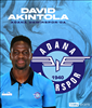 A. Demirspor, Akintola'yı renklerine bağladı