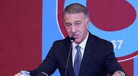 Ahmet Ağaoğlu'dan transfer sözleri