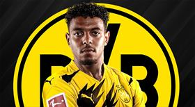 Borussia Dortmund, Malen'i transfer etti
