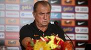 Terim'den flaş transfer açıklaması: Rachid Ghezzal, Gedson Fernandes...