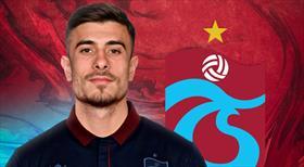 Dorukhan Toköz resmen Trabzonspor'da!