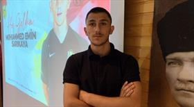 Yeni Malatyaspor, Muhammed Emin'i kiraladı