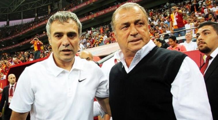 Galatasaray ile Antalyaspor'dan anlamlı buluşma