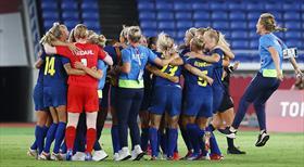 Kadın futbolunda finalin adı belli oldu