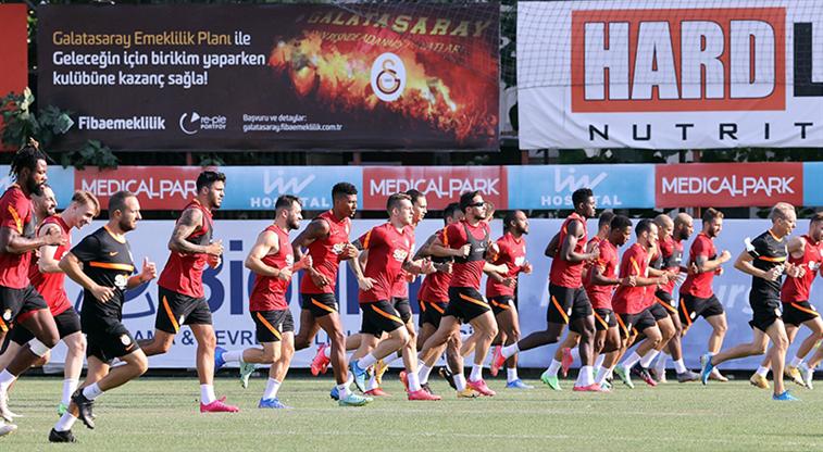 Galatasaray, 291. Avrupa sınavına çıkıyor