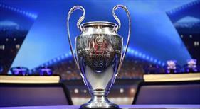 İşte Şampiyonlar Lig'nde ilk sonuçlar