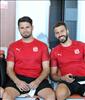 Sivasspor kafilesi Gürcistan'a gitti