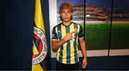 19 yaşındaki sol bek Fenerbahçe'de