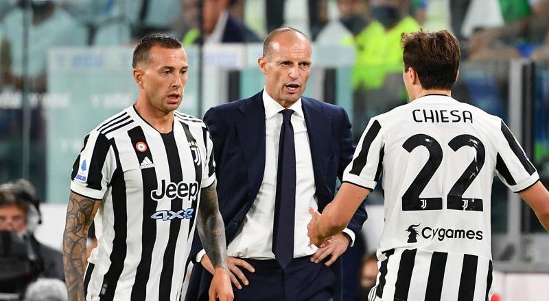 Ronaldo'suz Juventus'a Empoli şoku