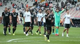 Beşiktaş-Borussia Dortmund maçının biletleri satışa çıkıyor