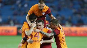 Galatasaray, Lazio ile 5. randevuda