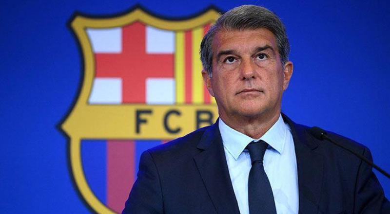 Laporta'dan Barça taraftarına sağduyu çağrısı