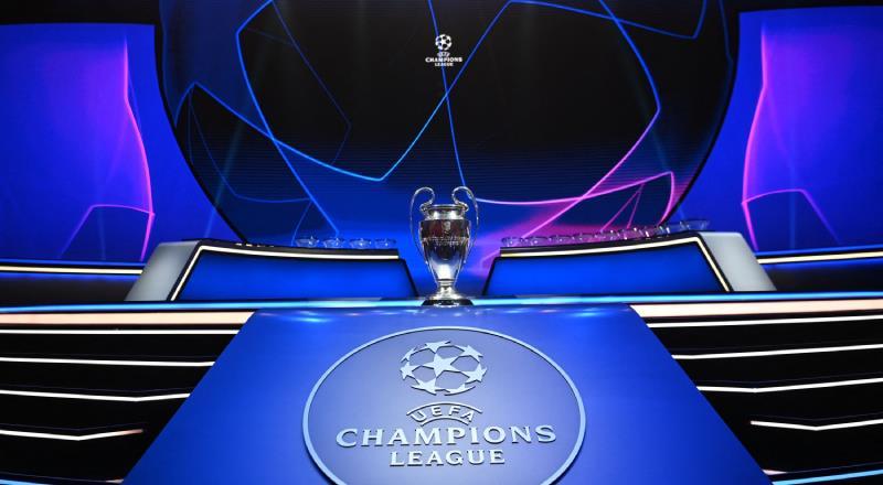 İşte Şampiyonlar Ligi'nde gecenin tüm sonuçları