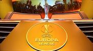 UEFA Avrupa Liginde grup aşaması başladı