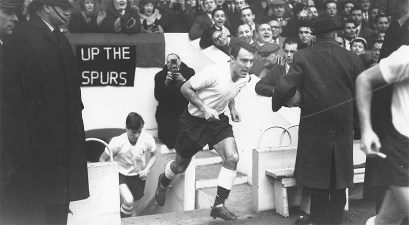 Tottenham efsanesi 81 yaşında vefat etti