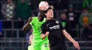ÖZET   Wolfsburg 1-1 Eintracht Frankfurt