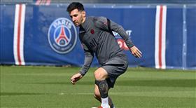 Messi'den Paris Saint-Germain'e kötü haber