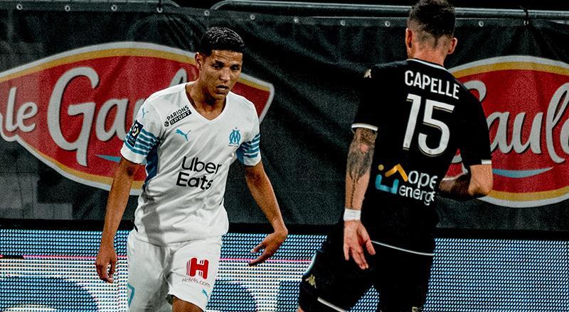 ÖZET   Angers 0-0 Marsilya