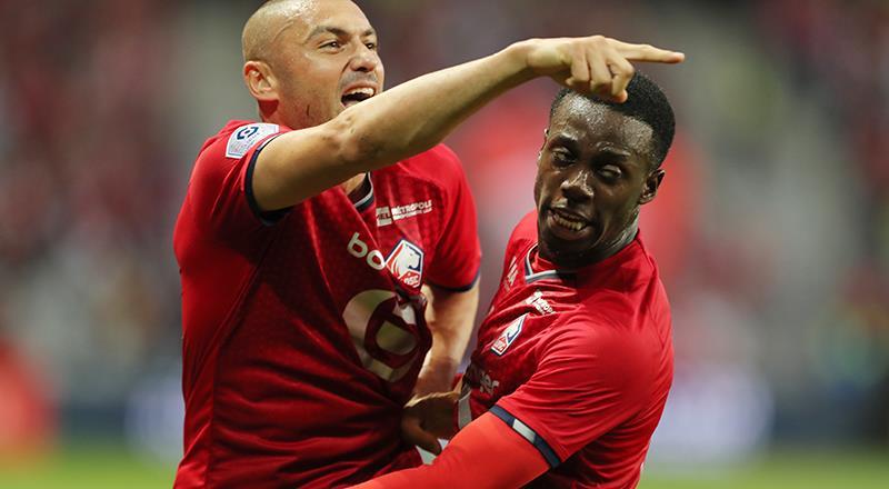 ÖZET   Lille 2-1 Reims