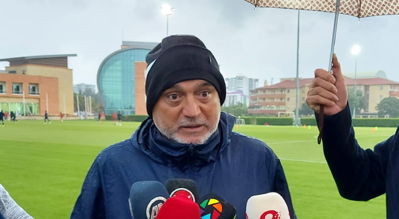 """Emre'nin transferi gurur verici"""