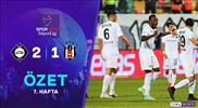 ÖZET | Altay 2-1 Beşiktaş