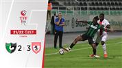 ÖZET | Denizlispor 2-3 Y. Samsunspor