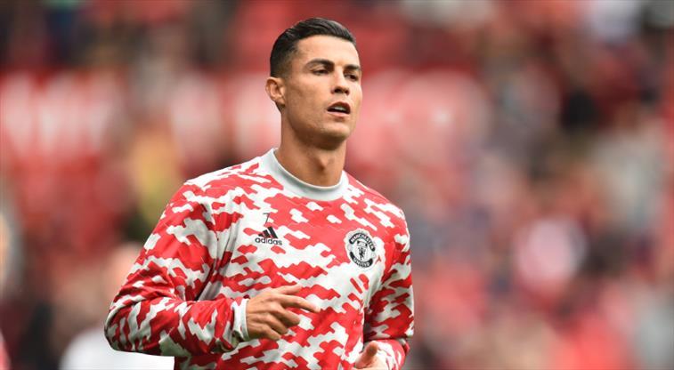 Ferguson'dan Ronaldo'ya 'Sezar' benzetmesi