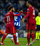Liverpool'dan deplasmanda gol yağmuru: 1-5