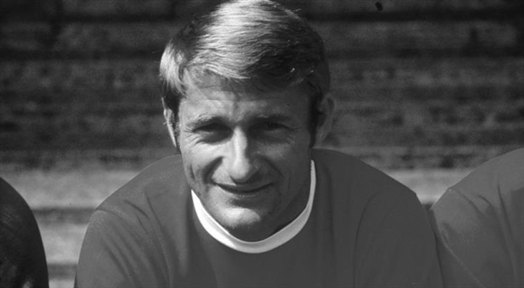 Liverpool'un eski golcüsü hayatını kaybetti