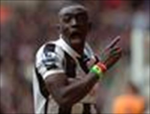 Newcastle United - Stoke City-2