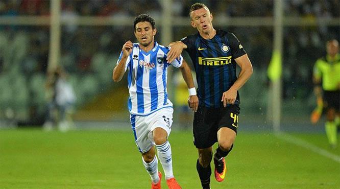 Icardi, Inter'i ipten aldı (ÖZET)
