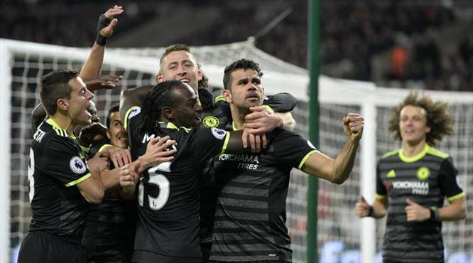 Chelsea tam yol