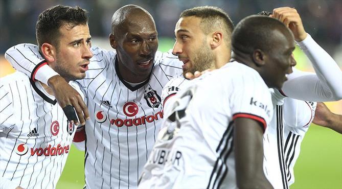 Beşiktaş'ın golleri (4.bölüm)