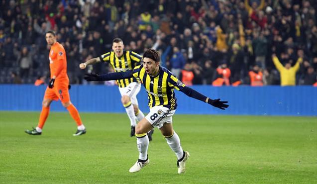 Fenerbahçe goller (3. bölüm)