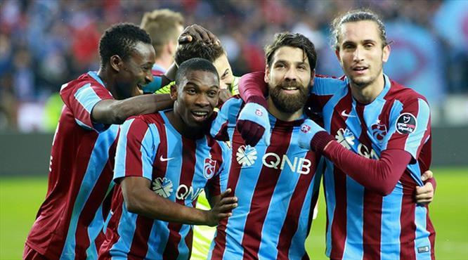Trabzonspor'un golleri (3.bölüm)