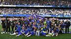 Sezonun golleri: Chelsea