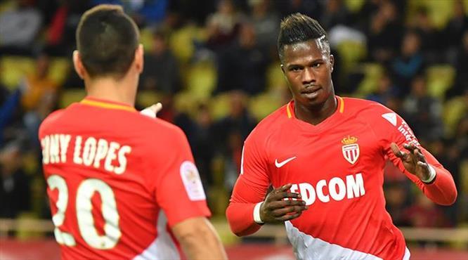 Monaco fark yaptı