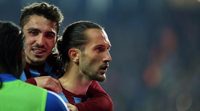 TS-Bursa: 1-0