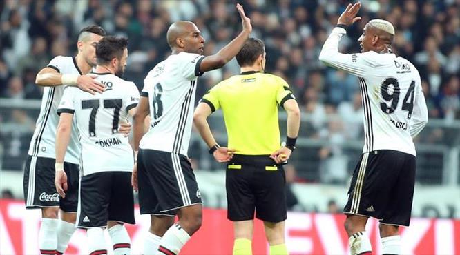 BJK-Osmanlıspor: 5-1