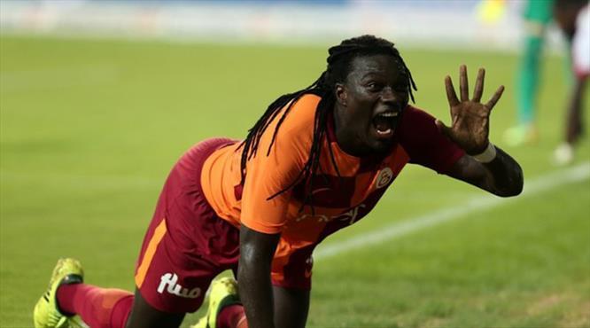 Galatasaray goller (2)