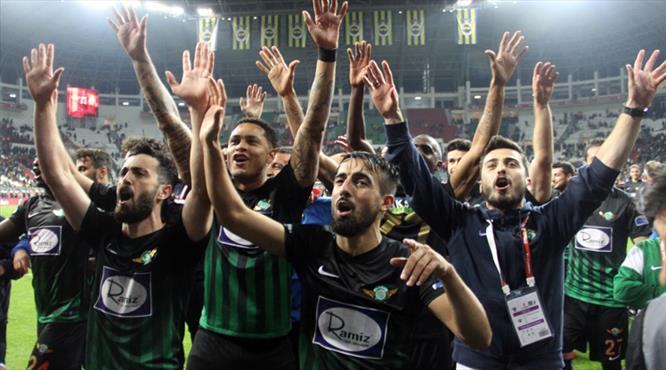 TM Akhisarspor'un golleri (2.Bölüm)