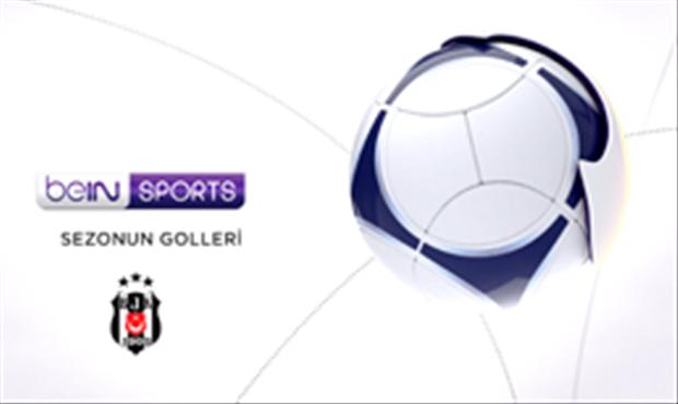 Sezonun Golleri: Beşiktaş - 5