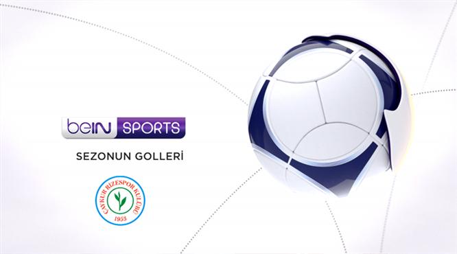 Sezonun Golleri: Çaykur Rizespor-2
