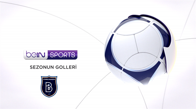 Sezonun Golleri: Medipol Başakşehir - 2