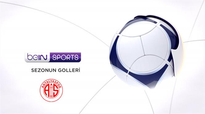 Sezonun Golleri: Antalyaspor - 4