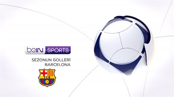 Sezonun golleri: Barcelona - 5