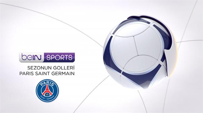 Sezonun Golleri: Paris Saint-Germain-5