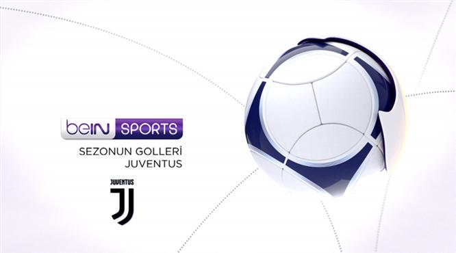 Sezonun Golleri: Juventus - 3